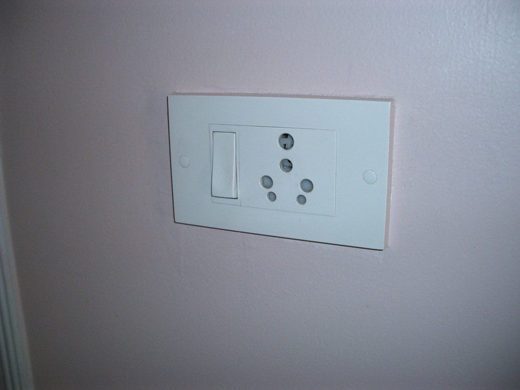 How To Use A European Plug In India further Plastic Covers For Electricians as well 172019751447 further 977503 besides Electrical Outlet Cover Safety 1st. on electrical outlet locks