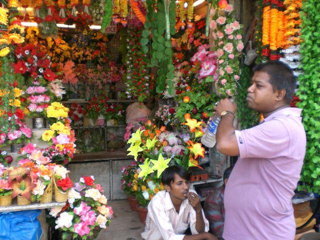 flower shop chandni chowk