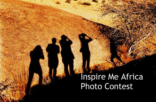 inspire me africa