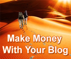 how to make money with your travel blog ebook