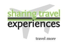 sharing travel experiences
