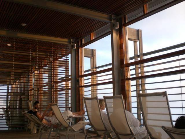 blue lagoon lounge