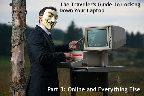 hacking online