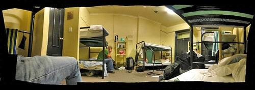 brisbane hostels