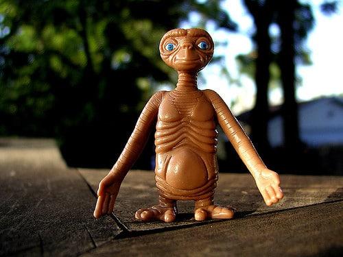 ET toy