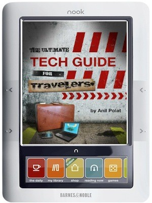 ultimate tech guide for travelers nook
