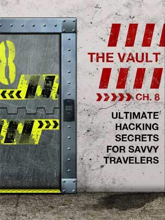 the ultimate tech guide for travelers the vault