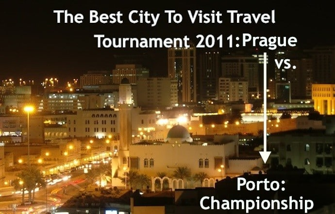 best city to visit 2011 championship
