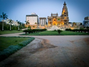 Haunting Cairo's Heliopolis District Nearly 100 Years Later: The Baron Empain Palace In Egypt