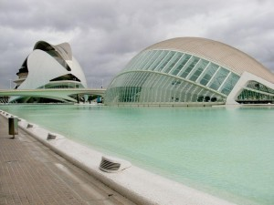 The Rebirth Of Valencia, Spain: The City Of Arts And Sciences