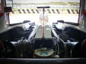 Experiencing Formula 1 In Valencia, Spain At 300 Kilometers Per Hour