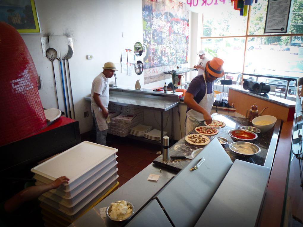 pupatella pizza arlington virginia