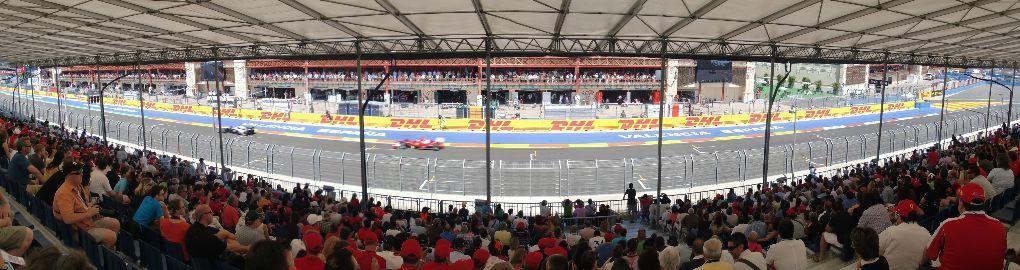 valencia f1 race