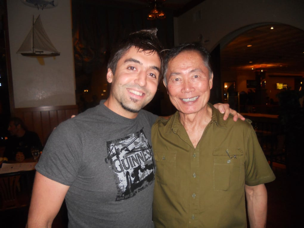 sulu and anil polat foxnomad