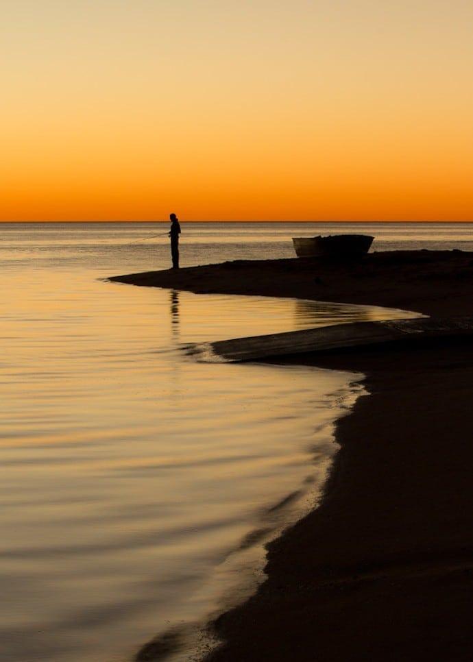 sunsire at monkey mia australia