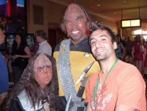 From Hacker Meetups To Star Trek Conventions: Where And Why Nerds Travel