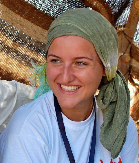 giulia travel reportage