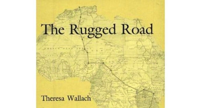 the rugged road