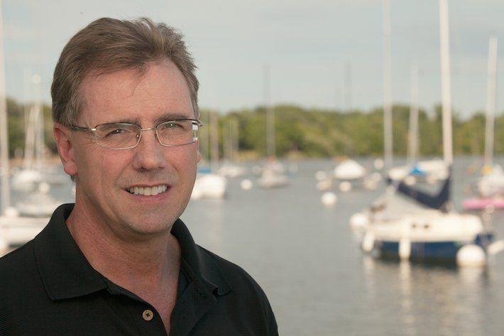 Tom Corley boats
