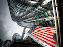 How To Get To The Top Of The Petronas Twin Towers In Kuala Lumpur, Malaysia