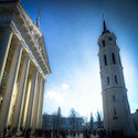How To Spend A Short Trip To Vilnius, Lithuania