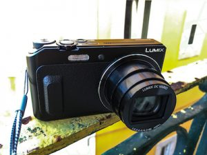 The Best Point And Shoot For Travelers Might Be This 2 Year Old Panasonic Lumix