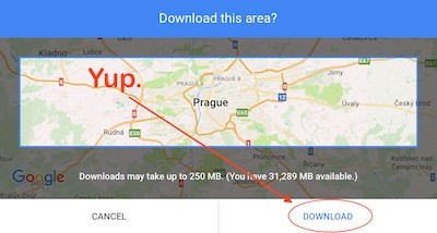 How To Download Google Maps For Offline Use And Why You Should When Traveling
