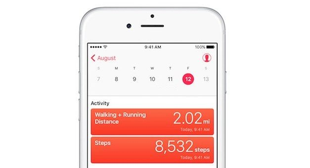How To Track Steps Using Your iPhone (Hint: It's A Built-In Feature)