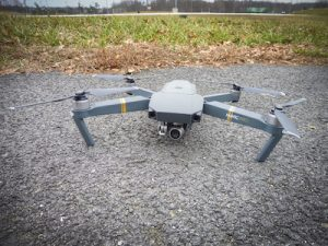 How The DJI Drone Repair Service Works And How Much It Costs