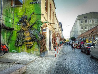 The Best Cafes In Lisbon, Portugal, For Food-Loving Freelancers