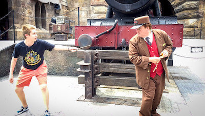 A Potterhead Shares 5 Things You Must Do When Visiting Harry Potter World In Orlando
