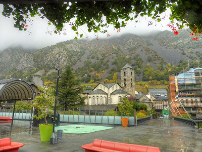 How To Take A Day Trip To Andorra From Barcelona