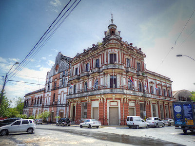 What To See And Do In Asuncion, Paraguay